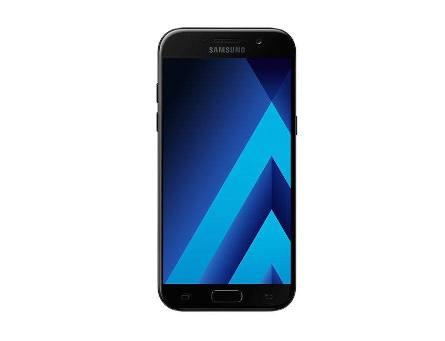 refurbished mobile samsung A5 2017