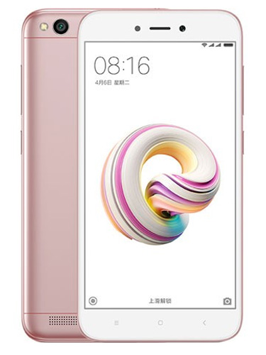 second hand redmi 5a